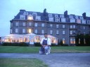 lee outside gleneagles